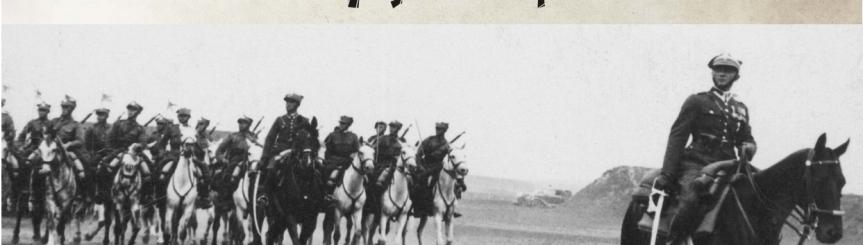 Wystawa z okazji Święta Niepodległości Kliknięcie w obrazek spowoduje wyświetlenie jego powiększenia