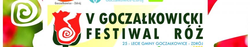 V Festiwal Róż-koncert Anny Jurksztowicz Kliknięcie w obrazek spowoduje wyświetlenie jego powiększenia