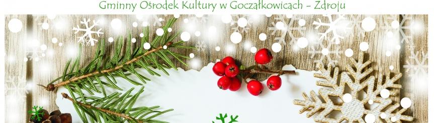"""Rozstrzygnięcie konkursu """"Boże Narodzenie w moim domu, gminie, regionie"""" Kliknięcie w obrazek spowoduje wyświetlenie jego powiększenia"""