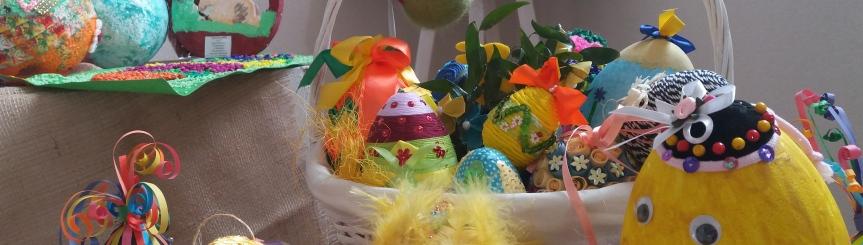 Rozstrzygnięcie Konkursu Wielkanocnego Kliknięcie w obrazek spowoduje wyświetlenie jego powiększenia