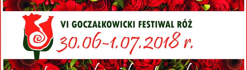 Festiwal Róż- relacja  Kliknięcie w obrazek spowoduje wyświetlenie jego powiększenia