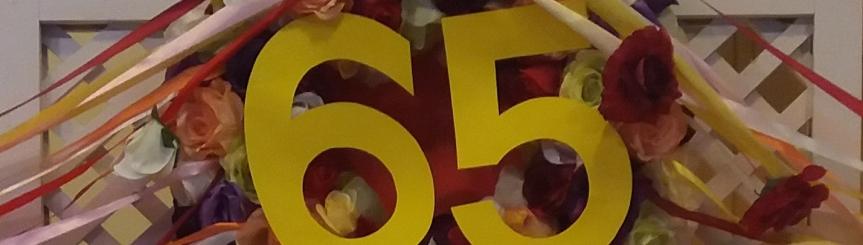 65-lecie Zespołu Folklorystycznego Goczałkowice Kliknięcie w obrazek spowoduje wyświetlenie jego powiększenia