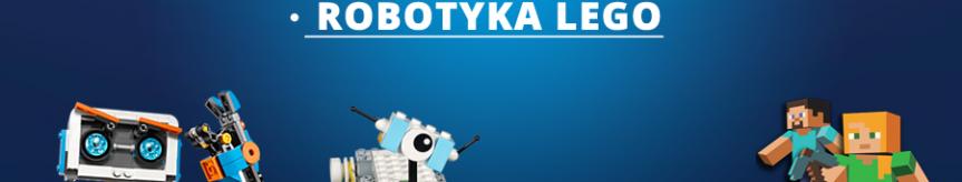 Zajęcia z robotyki LEGO i Minecrafta Kliknięcie w obrazek spowoduje wyświetlenie jego powiększenia