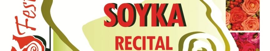 Stanisław Soyka gwiazdą tegorocznego Festiwalu Róż Kliknięcie w obrazek spowoduje wyświetlenie jego powiększenia