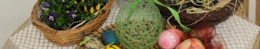 Pisanki, kraszanki, czyli tradycja zdobienia jajek wielkanocnych  Kliknięcie w obrazek spowoduje wyświetlenie jego powiększenia