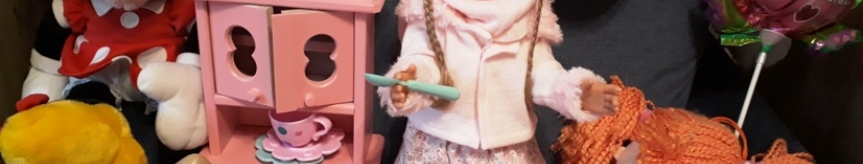 1 CZERWCA – Toys Party z okazji Dnia Dziecka !KONKURS! Kliknięcie w obrazek spowoduje wyświetlenie jego powiększenia