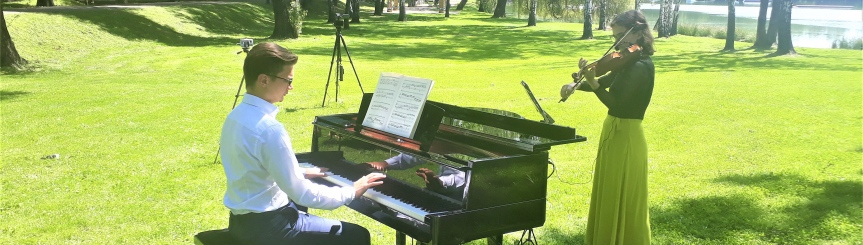 Niedziela z Beethovenem Kliknięcie w obrazek spowoduje wyświetlenie jego powiększenia