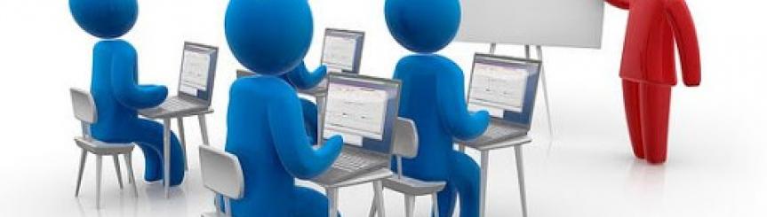 Bezpłatne szkolenie komputerowe Kliknięcie w obrazek spowoduje wyświetlenie jego powiększenia
