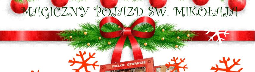 Św. Mikołaj przyjedzie do Goczałkowic! Kliknięcie w obrazek spowoduje wyświetlenie jego powiększenia