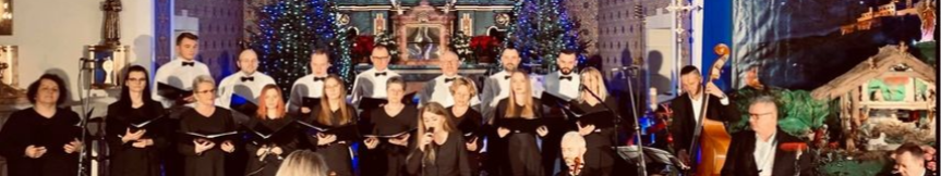 Koncert Świąteczny 2021 - PREMIERA Kliknięcie w obrazek spowoduje wyświetlenie jego powiększenia