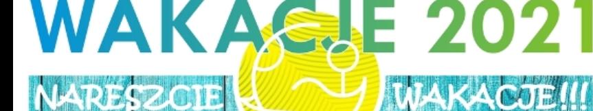Nareszczie Wakacje - oferta GOK-u Kliknięcie w obrazek spowoduje wyświetlenie jego powiększenia