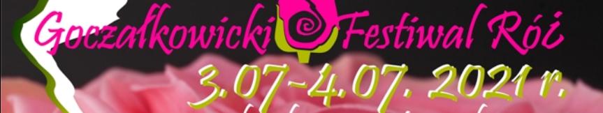 Festiwal Róż powraca! Kliknięcie w obrazek spowoduje wyświetlenie jego powiększenia